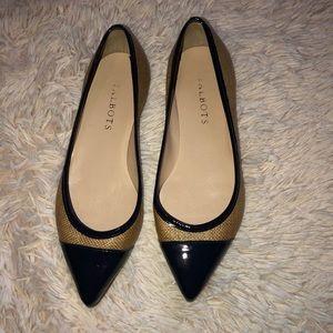 Talbots Shoes - ✨FINAL ✨Talbots dress flats size 5.5